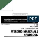 Welding Materials 1