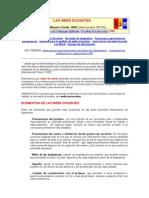 LAS WEBS DOCENTES (material para el análisis)
