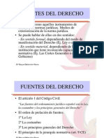2 Fuentes Del Derecho Tema 1