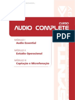 Audio Complete 2012