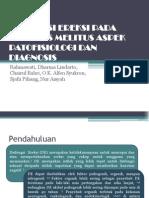 Disfungsi Ereksi Pada Diabetes Melitus Aspek Patofisiologi Dan