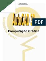 Apostila de Aula - AUTOCAD 3D