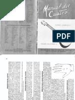62176235 Manual de Cuatro Venezolano PDF