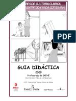 SKENE GUÍA  DIDÁCTICA 09