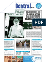 Jornal Central 30 Marco 2013