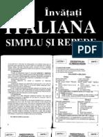 Manual de Italiana