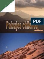 Chile Paisajes