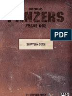 Codename - Panzers - Phase One - Strategy Guide - PC