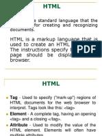 EMBA, HTML-1