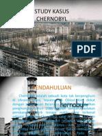 Study Kasus Chernobyl
