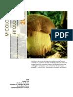 Micologia & Fitologia
