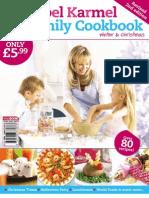 Annabel Karmel Family Cookbook 2009 Winter
