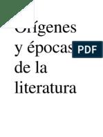 Orígenes y épocas de la literatura.docx