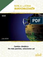 América latina en Movimiento 446