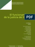 1 El Fucionamiento de La Justicia Del Estado