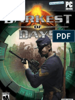 Darkest of Days - Manual - PC