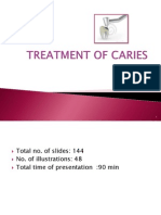 TREATMENT OF CARIES.pptx