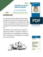 Boletín_Modesta