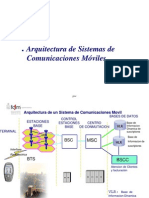 Arquitectura de Sistemas de Comunicacion Moviles (1)