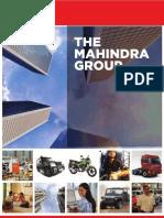 Mahindra Group Profile