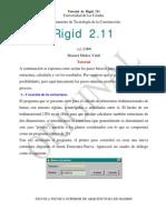 Tutorial de Rigid 2.11