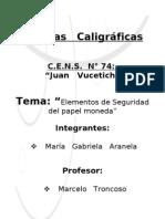 Pericias   Caligráficas.doc