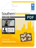 Southern Innovator Magazine Issue 4