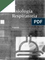 West John - Fisiología Respiratoria 7a ed.
