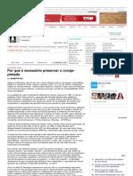 Folha Online - Ciência - Por que é necessário preservar a coruja-pintada - 14_03_2004