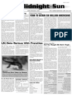 Deus Ex - Newspaper - PC