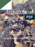 Jose Antonio Del Amo