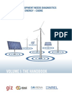 Volume1 CaDRE Handbook