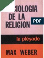 sociologia de la religion weber.pdf