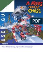 Dr Dragos Madcap Chase - Manual - PC