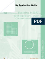 Earthing Systems Basic Constructional Aspects