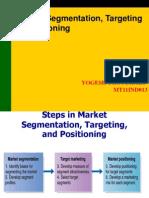 13 Market Segmentation