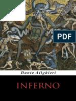 A Divina Comédia – Inferno – Dante Alighieri