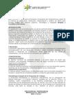 Propuesta Trabajo SABER PRO 2013-1