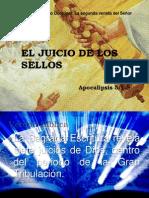 24 Feb 2013 El Juicio Sellos