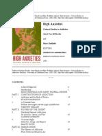 Brodie Et Al Ed_High Anxieties - Cultural Studies in Addiction