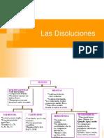 Las Disoluciones y Cinetica quimica.ppt