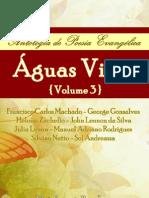 Aguas Vivas 3 Antologia de Poesia Evangelica