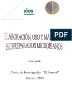 biopreparados microbianos
