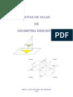 Mat Geodesc