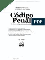 Codigo Penal t. i Pg -Fidel Rojas Vargas y Otro