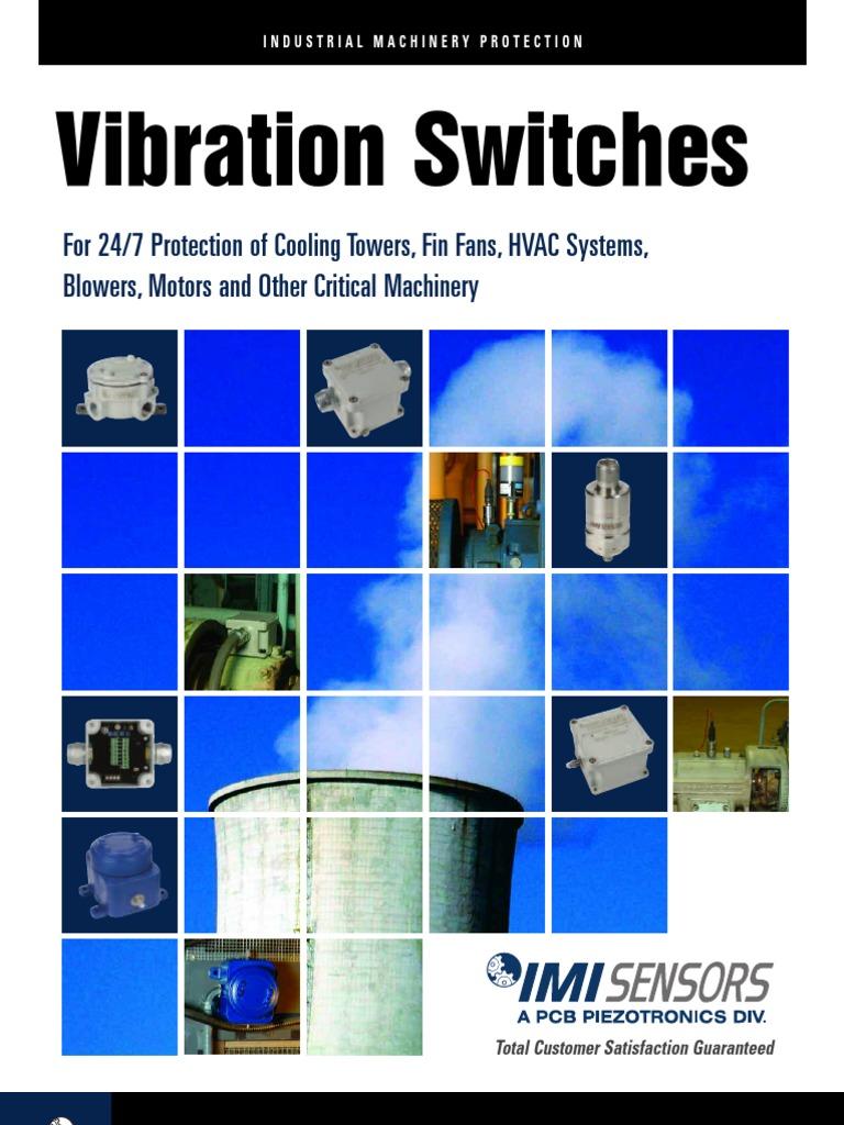 Vibration Switches Imi Sensorspdf Relay Switch Rangkaian 5 Pin