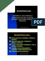 Neurofisiologia Hospital Nacional Guillermo Almenara
