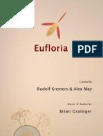 Eufloria - Manual - PC