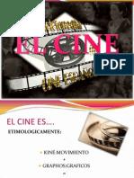 el cine 2