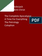 the anti-anti-christ